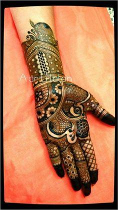 Mehandi Design For Hand, Palm Mehndi Design, Peacock Mehndi Designs, Mehndi Designs Book, Indian Mehndi Designs, Mehndi Designs For Girls, Mehndi Designs For Beginners, Stylish Mehndi Designs, Mehndi Design Pictures