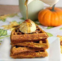1-Pumpkin-Waffles