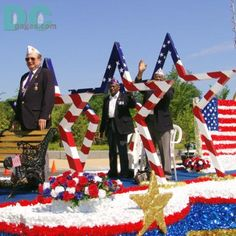 memorial day 2014 events dc