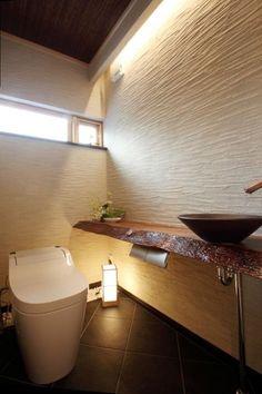 Modern bathroom design and bathroom furniture Mid Century Modern Bathroom, Modern Bathroom Design, Bathroom Interior Design, Contemporary Bathrooms, Bathroom Designs, Bathroom Ideas, Condo Bathroom, Bathroom Furniture, Master Bathroom