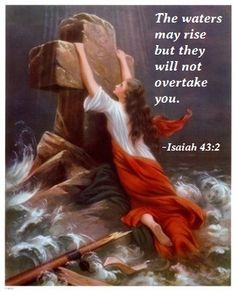 He is our salvation...Our Help In Every Situation..Cling To The Cross...God's Riches At Christ's Expense...GRACE!