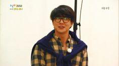 성시경 SUNG SI KYUNG 1박2일