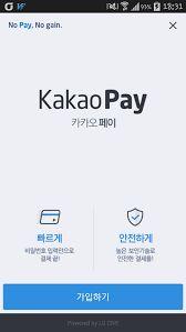 「kakao pay」的圖片搜尋結果