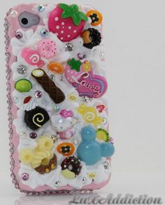 LuxAddiction Kawaii Case for All Phone / Device models