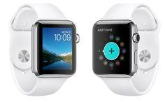 Apple disponibiliza nova versão beta do watchOS 2