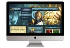 Fantasy iMac