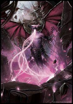 Warhammer 40000,warhammer40000, warhammer40k, warhammer 40k, ваха, сорокотысячник,фэндомы,Greater Deamon of Slaanesh,Chaos (Wh 40000),keeper of secrets,daemon prince