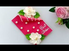 Diwali Card Making, Hanging Paper Decorations, Origami, Beautiful Birthday Cards, Diwali Diy, Handmade Birthday Cards, Craft Party, Xmas Cards, Paper Gifts
