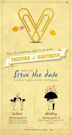 Po Tweet Info & Review | Wedding Invites in Delhi | Wedmegood