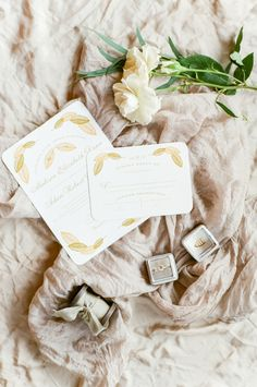 You've picked out the perfect wedding stationary for your invites, which was no easy decision. Now what? They look gorgeous on the outside, but here comes the hard part – the wording, and addressing. Completely overwhelmed? No need to fret, bridezilla. This Style Me Pretty article, written by Gabrielle Hurwitz, gives you 'The Ultimate Invitation