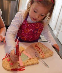 Holiday Baking with Kids #treatsfortoys
