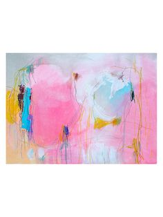 Flash the Crowd by Jenny Andrews Anderson (Canvas) by Bashian Home at Gilt