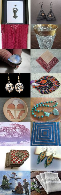 Art by MARIA JOSE SORIANO SAEZ on Etsy--Pinned with TreasuryPin.com