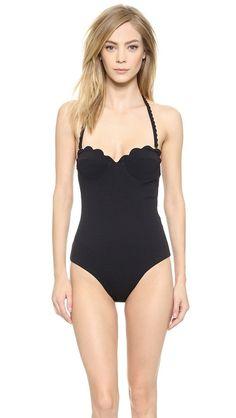 28defc712dcd3 Marysia Swim First Point Maillot Swimwear Fashion