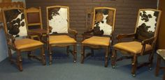 Brigade Chairs