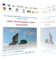 """""""Avevi i tacchi quando ci siamo conosciuti??"""", spettacolo teatrale alle Ciminiere - http://www.lavika.it/2013/12/avevi-i-tacchi-quando-ci-siamo-conosciuti-spettacolo-teatrale-alle-ciminiere/"""