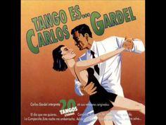 FRANCISCO CANARO -- CARLOS GARDEL -- TIEMPOS VIEJOS -- TANGO.wmv
