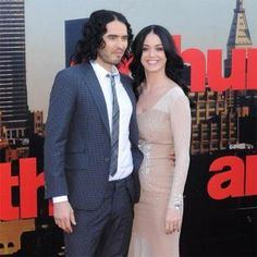 Russell Brand 'enjoyed' Katy Perry marriage