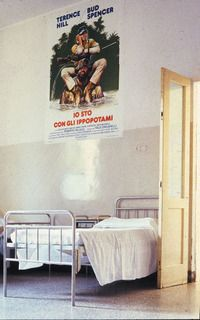 """Centro di Relazioni Umane foto di MASSIMO GOLFIERI – """"Esterni in Interno"""" -"""
