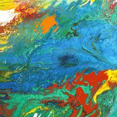 """#Daydream "" by #artist Ralph White #art #artwork #painting #oilpainting #artwit #artlovers #artlife #picture #daydream #dream #imagination"