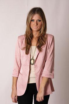 I really need this blazer in my wardrobe