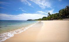 Fiji - beach
