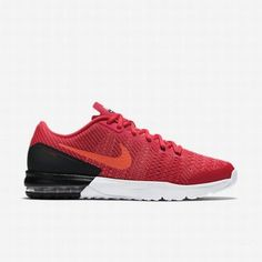 factory price 70bcc ba6d1  71.73 nike air max training shoes,Nike Mens University Red Total Crimson  White