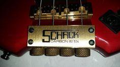 Edelbass SCHACK Carbon B2 (Nr.524) in Hessen - Flörsheim am Main   Musikinstrumente und Zubehör gebraucht kaufen   eBay Kleinanzeigen