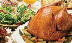 Receitas para uma ceia de Natal deliciosa sem gastar muito!