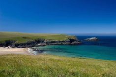 Cornwall <3