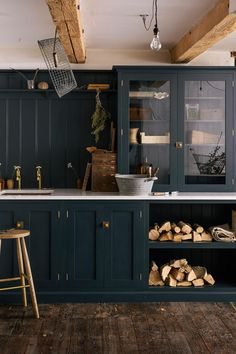 The Cotes Shaker Utility Room | deVOL Kitchens