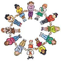 Daisy Troop #55040: The Friendship Circle and Squeeze