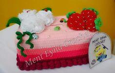 361 Best Crochet Tissue Box S Images Tissue Box