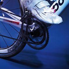 Perfect Your Pedal Stroke - Triathlon Plus | TriRadar.com