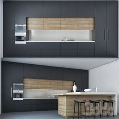 Kitchen – émilie Nouhin Kitchen – émilie Nouhin 5 Kitchen Trends You Should Know in –…Beautifying Your Kitchen with These Farmhouse…Best Kitchen Cabinet Ideas Modern, Farmhouse, and… Kitchen Sets, Home Decor Kitchen, Kitchen Living, Kitchen Furniture, Home Kitchens, Kitchen Design Open, Kitchen Cabinet Design, Interior Design Kitchen, Modern Kitchen Cabinets