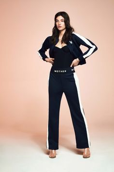 Mother Resort 2019 Collection - Vogue