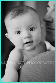 cf9bd237e Adorable 6 month photo. See more. Photographing Children - Capturing the  Essence of Childhood #NewbornPhotography Baby Boy Photos, Newborn Pictures