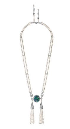 Chaumet necklace No 6
