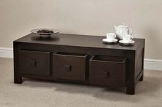 Methods for Choosing a Coffee Table With Storage #Coffee_Table_Storage