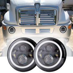24 Led Headlights For Trucks Ideas In 2021 Led Headlights Headlights Led
