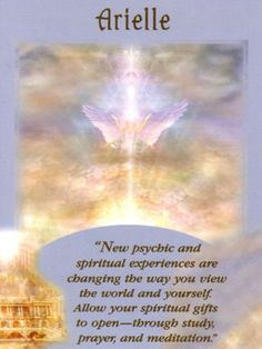Free Angel Card Reading   Message from Your Angels