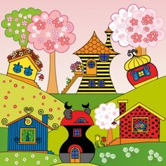 tavasz01_100x100_566061317 Classroom Crafts, Infant Activities, Halloween Crafts, Luigi, Baby Room, Fall Decor, Kids Rugs, Autumn, Quilts