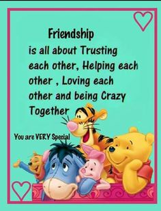 Most memorable quotes fromEeyore, a movie based on film. Find important Eeyore and piglet Quotes from film. Eeyore Quotes about winnie the pooh and friends have inspirational quotes. Eeyore Quotes, Winnie The Pooh Quotes, Winnie The Pooh Friends, Bff Quotes, Disney Winnie The Pooh, Best Friend Quotes, Disney Quotes, Cute Quotes, Friendship Quotes