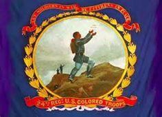 4th USCT Regiment