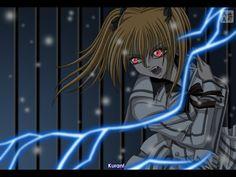 Vampire Knight Rima