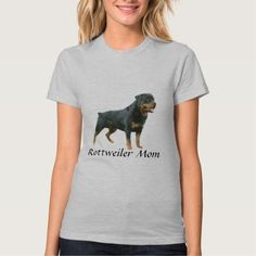 Back to basics never looked better. This best-selling women's tee by American Apparel is a versatile must-have for every lady's wardrobe.  #rottweiler, rottweilers, rottie, rotties, working, working dog, #dog, dogs, #puppy, puppies, pups, pup