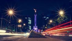 Ángel de la Independencia, #México City DF Dennis Mejía  Tour By Mexico - Google+ México City, Google, Fair Grounds, Mexico, Tours, Fun, Travel, Image, Coat Of Arms