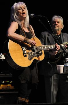 Birmingham bound: Emmylou Harris returns to hometown with new music and fond memories. (Full story at al.com)