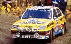 Rusell Brooks Product Development Manager, Nostalgia, Diesel Locomotive, Racing Team, Rally Car, Car And Driver, Le Mans, Peugeot, Race Cars