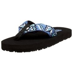 Teva flip flops a pair for every summer outfit!